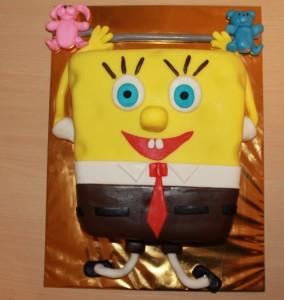 Детские торты, фото 101