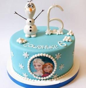 Детские торты, фото 98