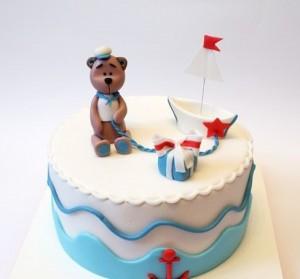 Детские торты, фото 97