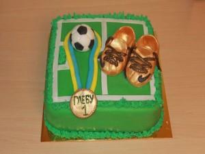 Детские торты, фото 91
