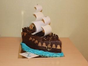 Детские торты, фото 90