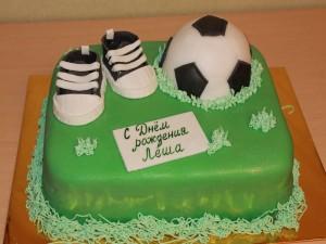 Детские торты, фото 89