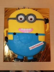 Детские торты, фото 87