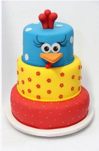 Детские торты, фото 84