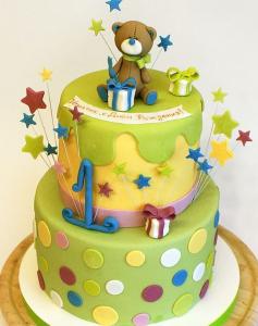 Детские торты, фото 81