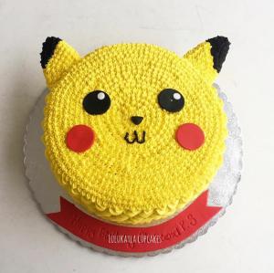 Детские торты, фото 61