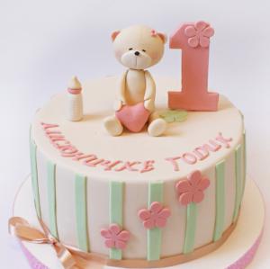Детские торты, фото 78