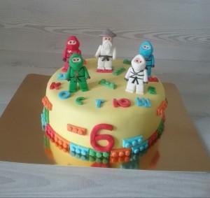 Детские торты, фото 76
