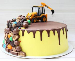 Детские торты, фото 74