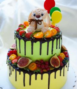 Детские торты, фото 73