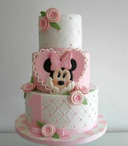 Детские торты, фото 72