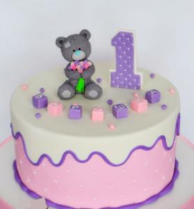 Детские торты, фото 70