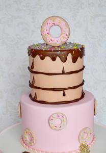 Детские торты, фото 66