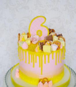 Дитячі торти, фото 16