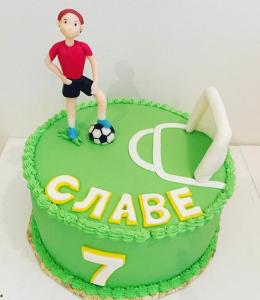 Детские торты, фото 63