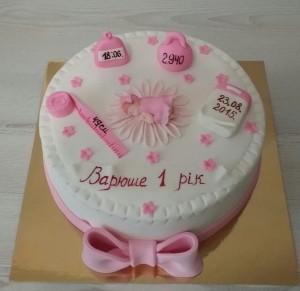 Детские торты, фото 59