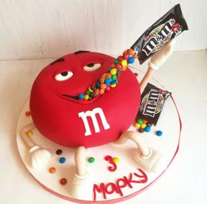 Дитячі торти, фото 20190317 171319