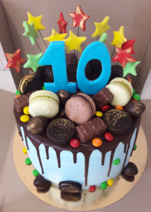 Дитячі торти, фото 20190317 171527