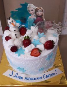 Дитячі торти, фото 20190317 171600
