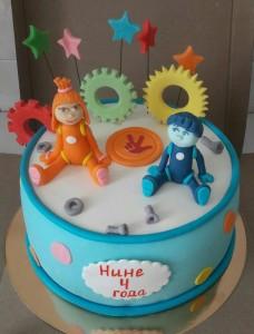 Дитячі торти, фото 20190317 192557
