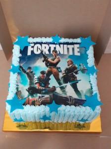 Дитячі торти, фото IMG-d683322