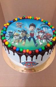 Дитячі торти, фото IMG-d68332332