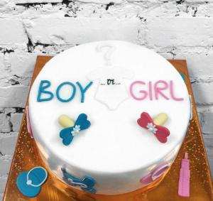 Детские торты, фото 58