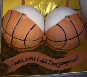 Торт на девичник, фото 0006