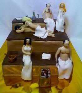 Торт на девичник, фото 0007