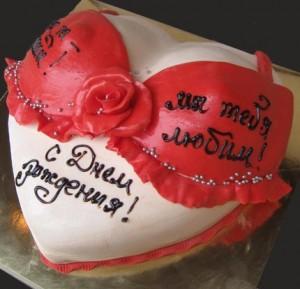 Торт на дівич-вечір, фото 0013