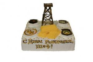 Торти на корпоратив, фото 0003