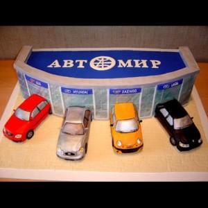 Торти на корпоратив, фото 0007