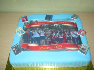 Торти на корпоратив, фото 0032