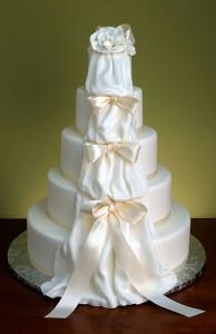 Весільні торти, фото 62