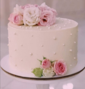 Свадебные торты, фото 0026