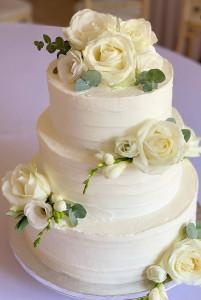 Свадебные торты, фото 0027