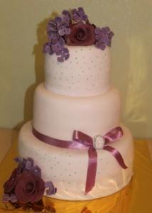 Весільні торти, фото 105