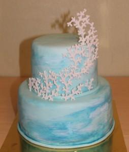 Весільні торти, фото 106