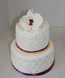 Свадебные торты, фото 111