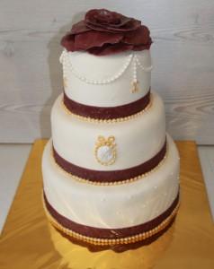 Весільні торти, фото 113