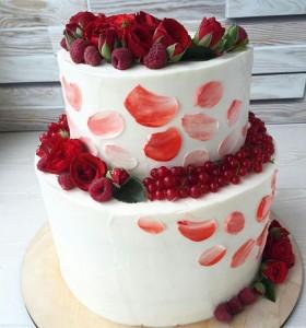 Весільні торти, фото 119
