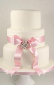 Свадебные торты, фото 03