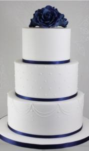 Весільні торти, фото 07