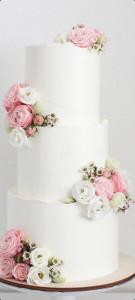 Весільні торти, фото 120