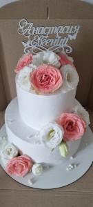 Весільні торти, фото 121