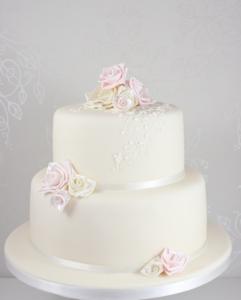 Свадебные торты, фото 15