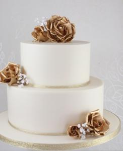 Свадебные торты, фото 16