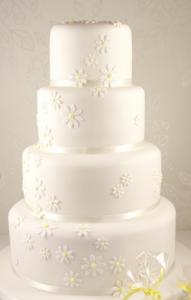 Свадебные торты, фото 18
