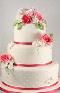 Свадебные торты, фото 19