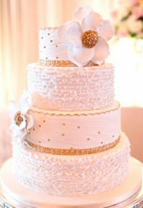 Свадебные торты, фото 25